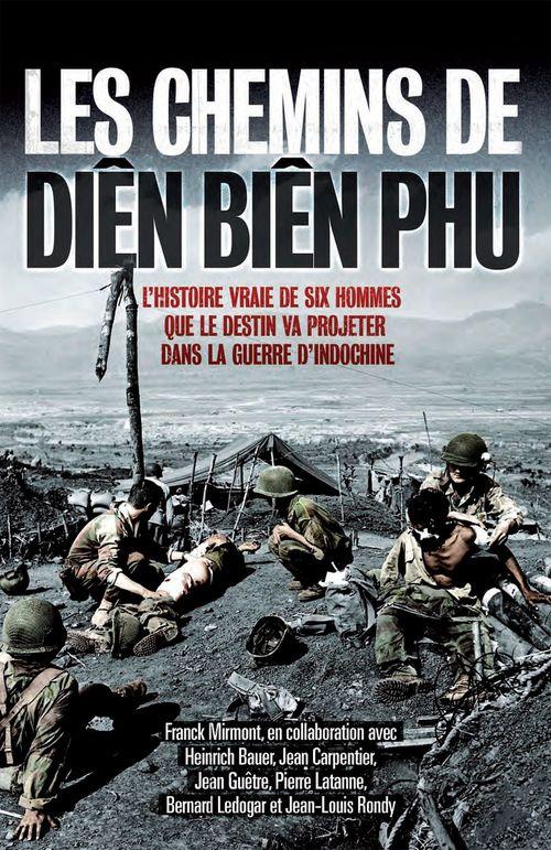 Les chemins de Diên Biên Phu