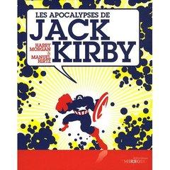 Les apocalypses de Jack Kirby