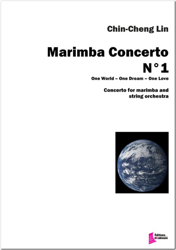 Marimba Concerto N°1