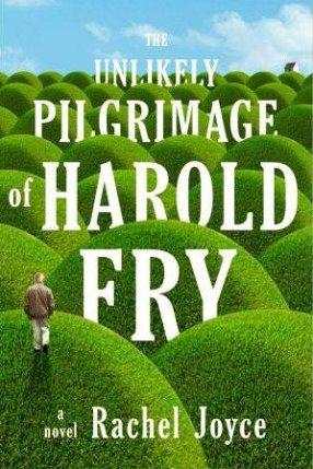 unlikely pilgrimage of Harold Fry