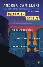 Vente Livre Numérique : Death in Sicily  - Andrea Camilleri