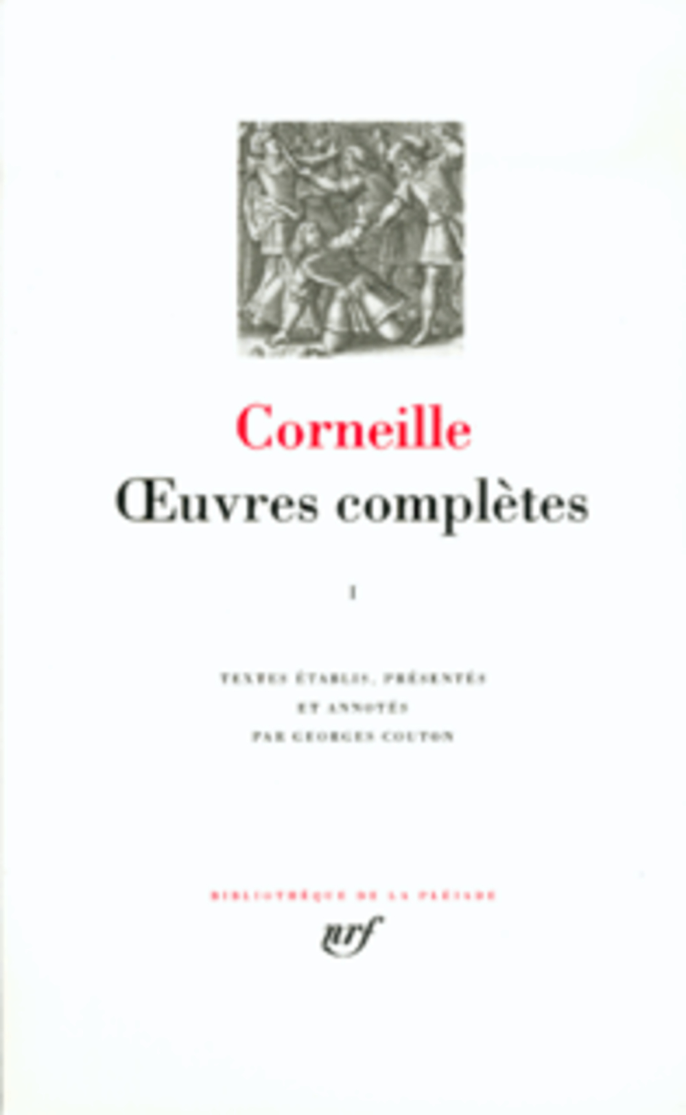 Oeuvres complètes t.2