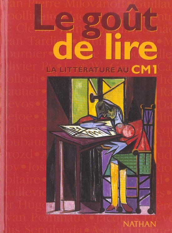 Francais Cm1 Livre De L Eleve Collectif Nathan Grand Format Pave Dans La Mare Elancourt