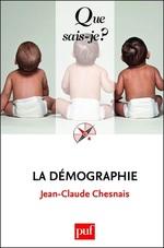 La démographie (7e édition)  - Jean-Claude Chesnais