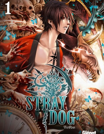 Stray dog T.1