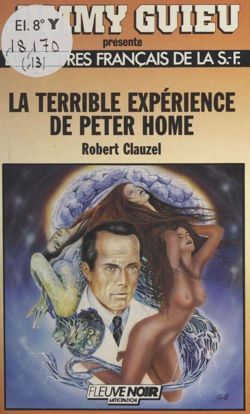 Terrible experience de peter home