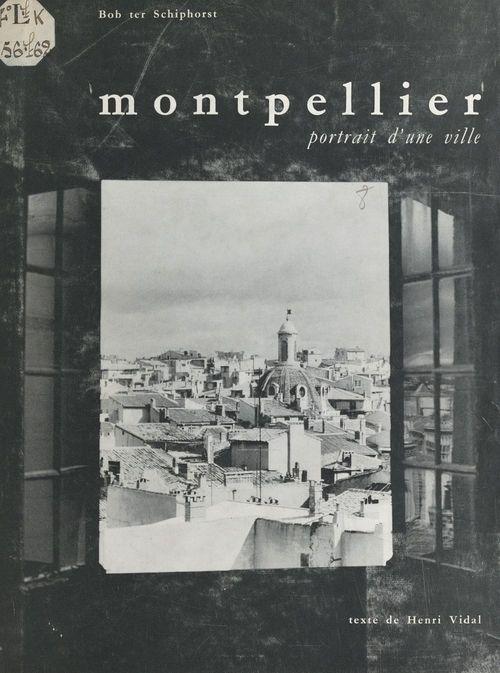 Montpellier  - Henri Vidal