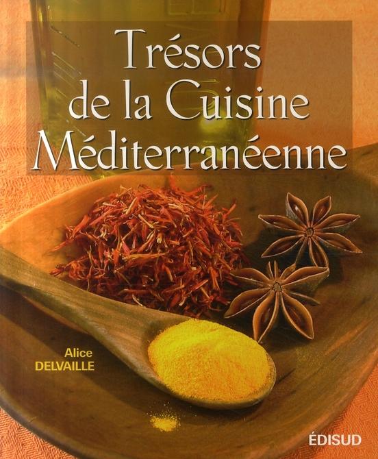 Trésors de la cuisine méditerranéenne