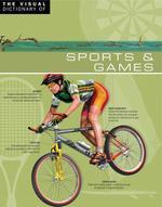 Vente Livre Numérique : The Visual Dictionary of Sports & Games  - Ariane Archambault - Jean-Claude Corbeil