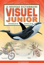 Vente Livre Numérique : Le Nouveau Dictionnaire visuel junior - français-anglais  - Ariane Archambault - Jean-Claude Corbeil