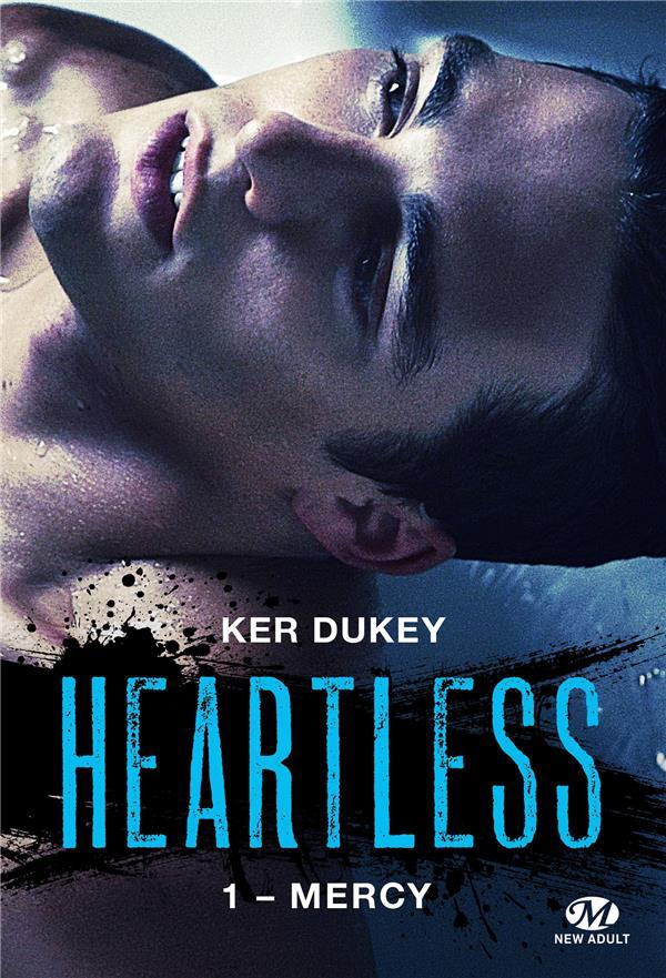 Heartless T.1 ; Mercy