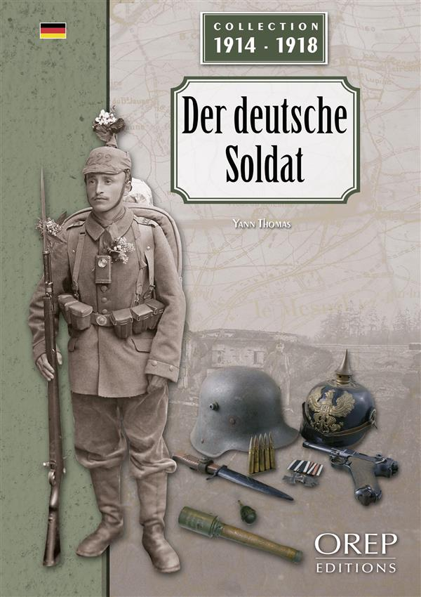 Der deutsch soldat