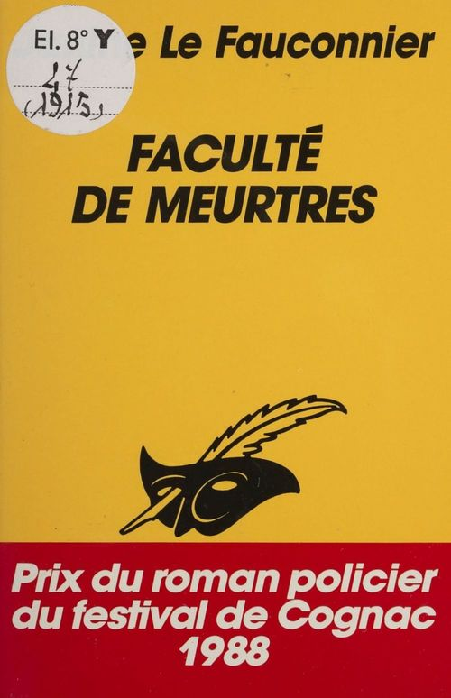 Faculté de meurtres