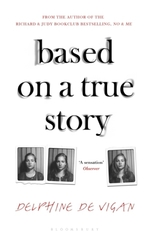Vente EBooks : Based on a True Story  - Delphine de Vigan
