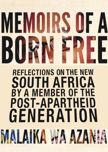 Memoirs of a Born Free