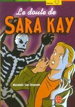 Couverture de Le doute de sara kay