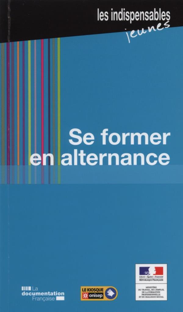 Se former en alternance (4e édition)