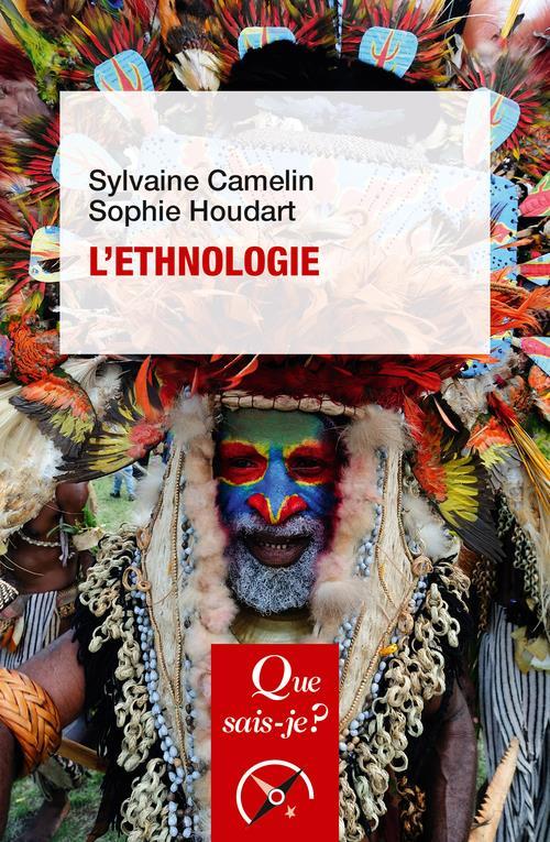 CAMELIN, SYLVAINE - L'ETHNOLOGIE