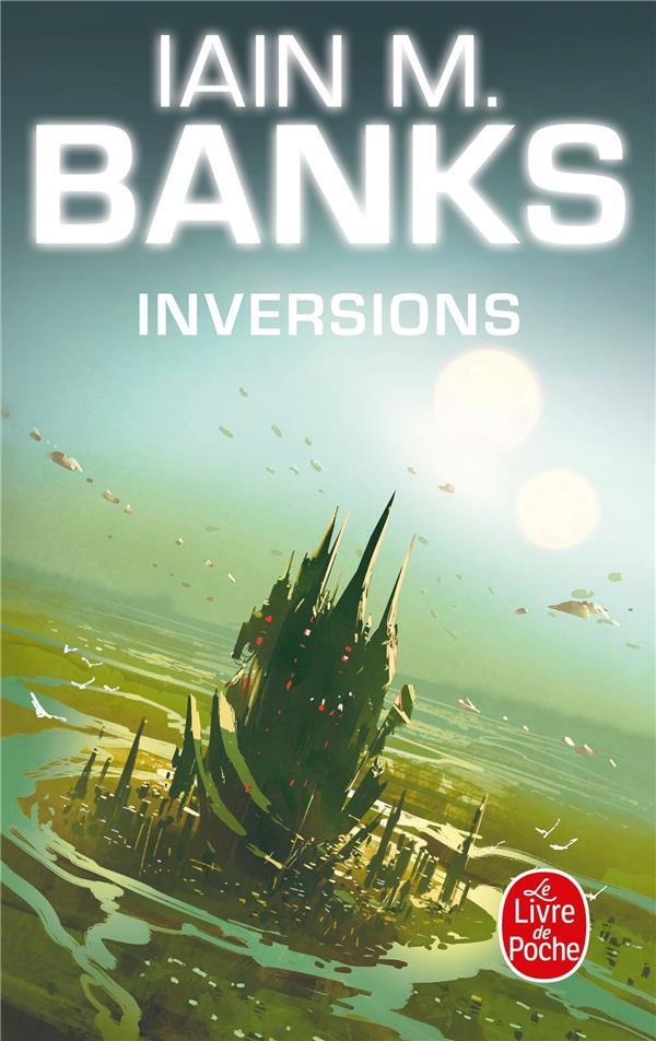 Inversions (cycle de la culture, tome 5)