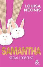 Vente Livre Numérique : Samantha - L'intégrale  - Louisa Méonis