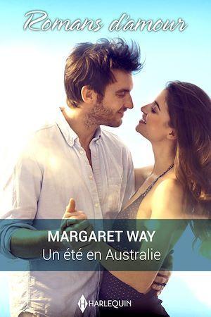 Un été en Australie  - Margaret Way