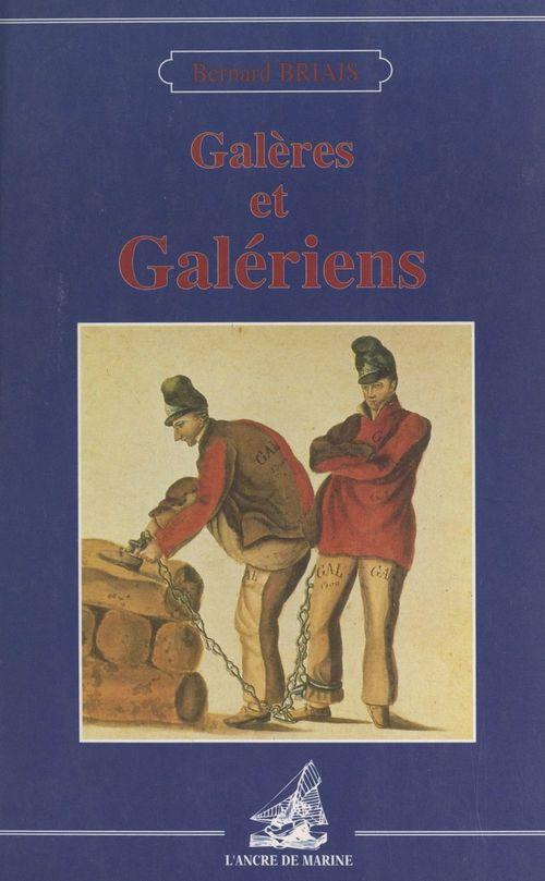 Galères et galériens