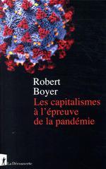 Couverture de Les capitalismes à l'épreuve de la pandémie