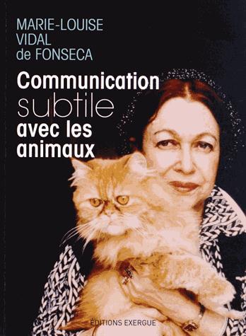Communication subtile avec les animaux