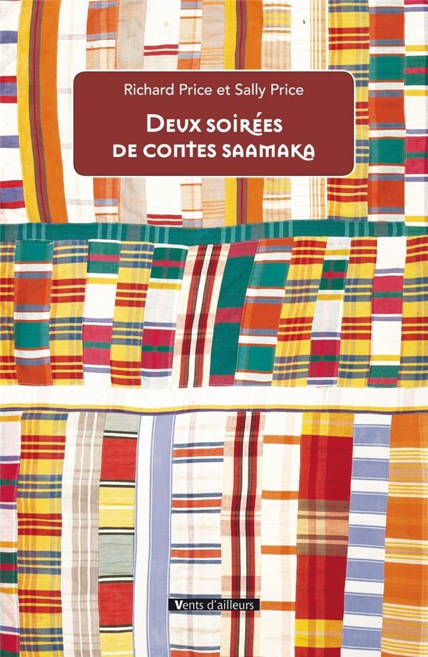 Les soirées de contes saamaka