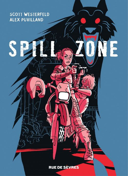 Spill Zone t.1
