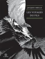 Couverture de Les Voyages Du Fils