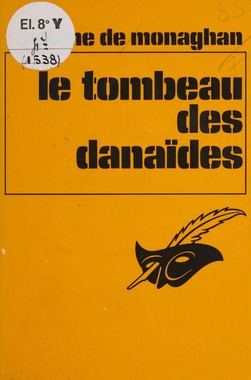 Le Tombeau des Danaîdes