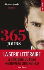 Vente livre : EBooks : 365 jours t.1  - Collectif - Blanka Lipinska
