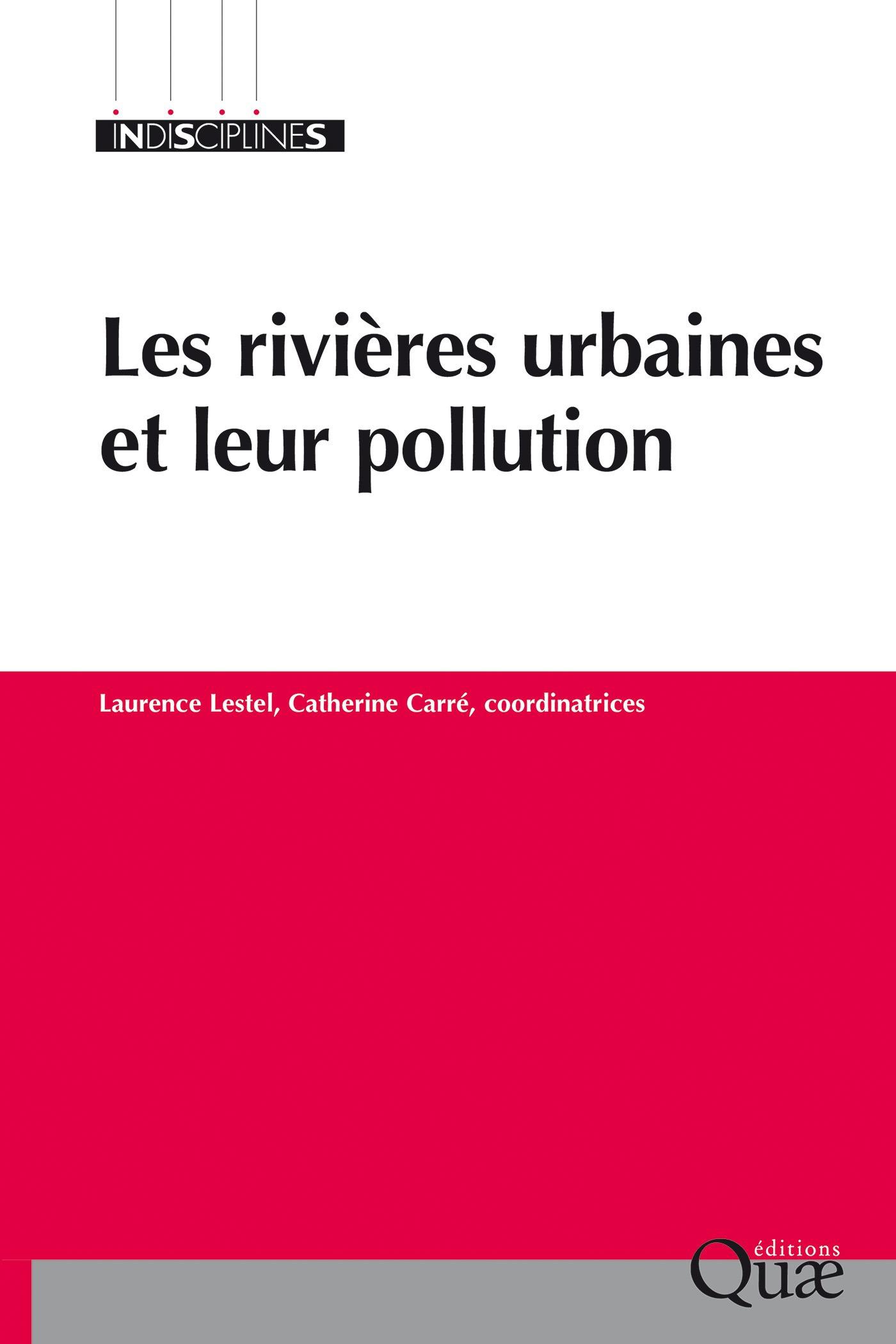 Les rivières urbaines et leur pollution