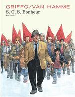 Couverture de S.O.S. Bonheur - Integrale - Tome 1 - S.O.S. Bonheur (Edition Integrale) (Reedition)