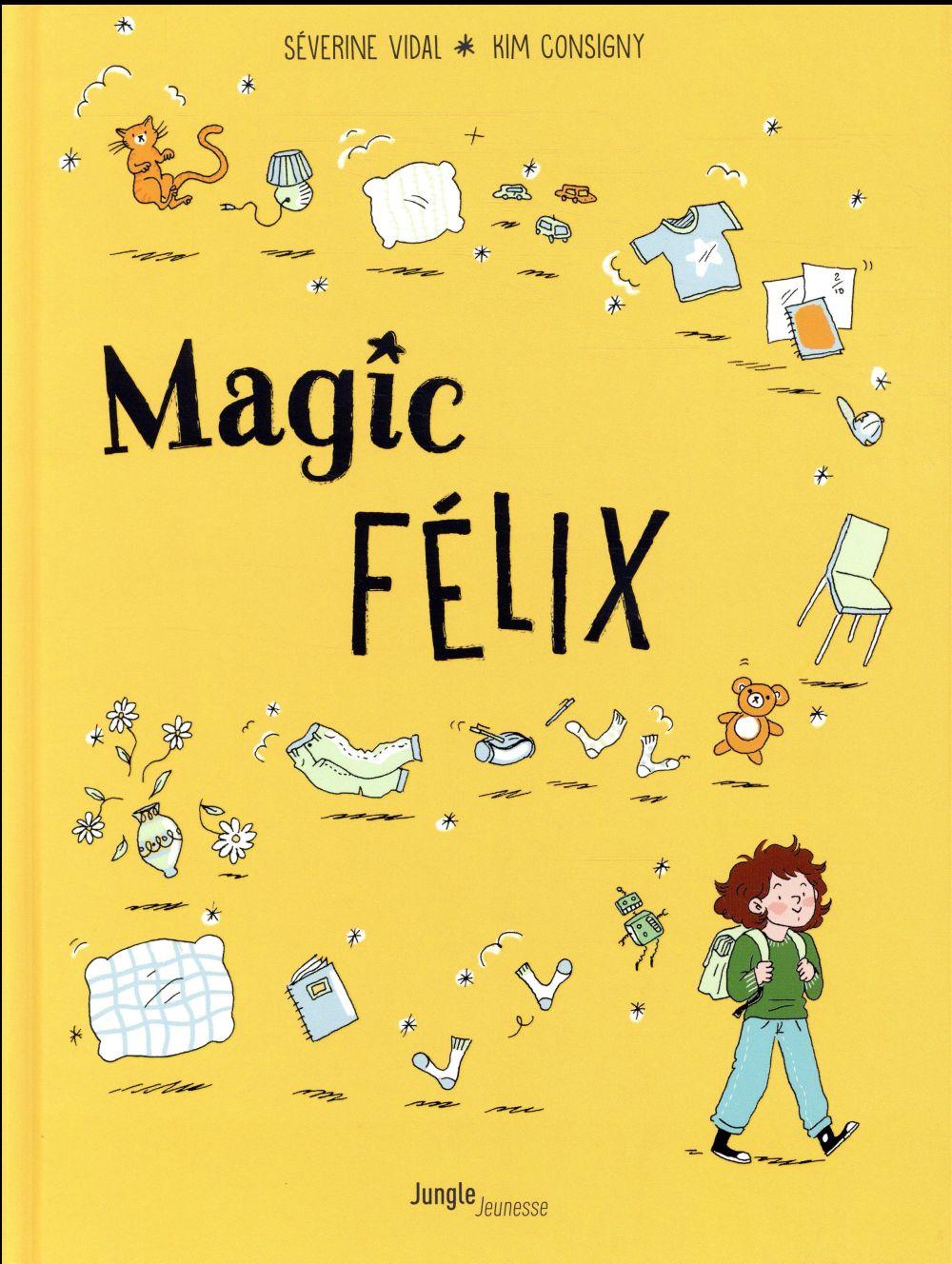 Magic Félix