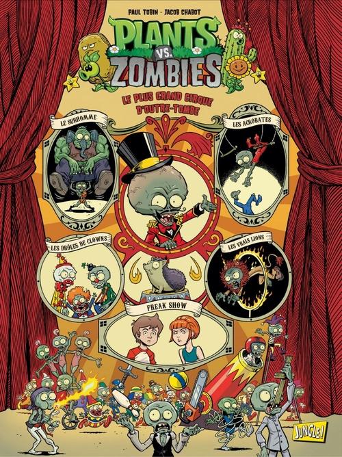 Plants vs Zombies - Tome 9