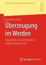 Ãoeberzeugung im Werden  - Maximilian Moll