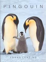 Couverture de Frans lanting - pingouin - fo