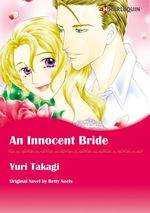 Vente EBooks : Harlequin Comics: An Innocent Bride  - Betty Neels - Yuri Takagi