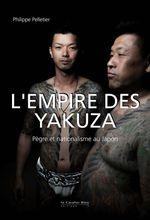Vente EBooks : L'Empire des yakuza  - Philippe Pelletier