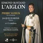 Vente AudioBook : L'Aiglon  - Edmond Rostand
