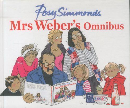 MRS WEBER''S OMNIBUS