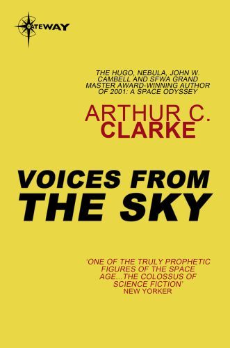 Voices from the Sky