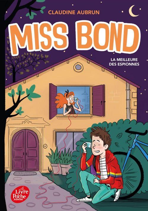 Miss Bond - Tome 3