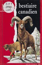 Vente Livre Numérique : Bestiaire canadien  - Maurice Genevoix