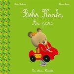 Vente Livre Numérique : Bébé Koala au parc  - Nadia Berkane