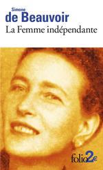 Couverture de Femmes De Lettres - T4669 - La Femme Independante