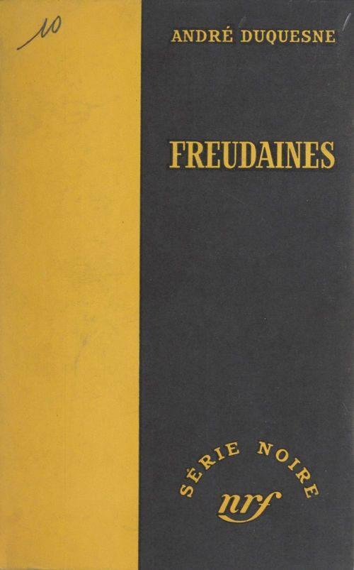 Freudaines