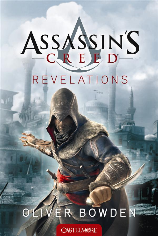 Assassin's Creed T.4 ; révélations